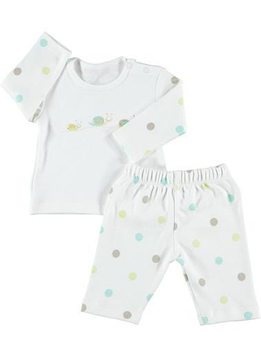 Pijama Takım-For Baby